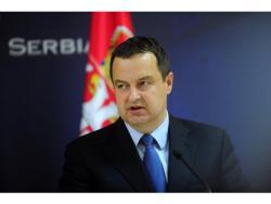 Дачић: На Косову изражен феномен страних терориста