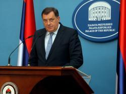 Dodik: Izetbegović želi da od BiH napravi unitarnu i šerijatsku državu