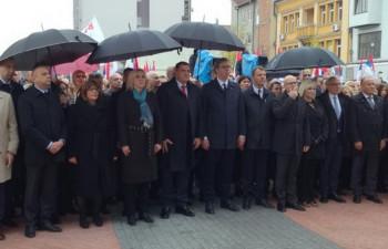 Obilježavanje 100 godina od prisajedinjenja Vojvodine Kraljevini Srbiji
