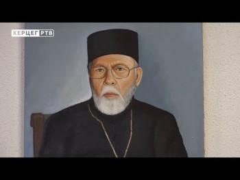 Knjiga 'Hram Svetog Petra Zimonjića' predstavljena u Danićima (VIDEO)