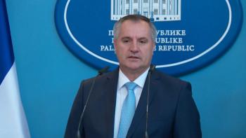 Višković završio konsultacije: Nova vlada biće zasnovana na radu, redu i odgovornosti