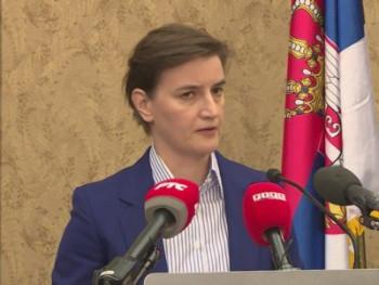 Srbija podnijela zahtjev Cefti zbog mjera Prištine