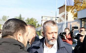 Naser Orić ponovo oslobođen za zločine nad Srbima