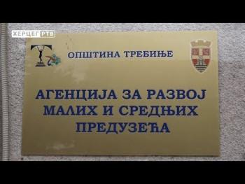 Trebinje: Novi programi podrške preduzetništvu (VIDEO)