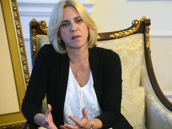 Cvijanović: Oslobađajuća presuda - presuda kojom se brani i štiti zločin
