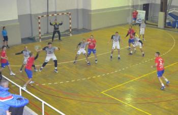Hercegovina trijumfom okončala prvi dio sezone