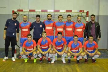 Prva futsal liga RS: U Nevesinje stiže lider