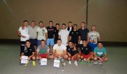 Ulični fudbal: Završen najmasovniji fočanski turnir