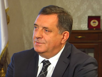 Dodik: Vlada će biti birana sredinom decembra