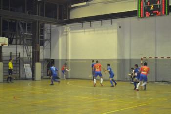 Prva futsal liga RS: 'Jahorina' preokretom odnijela bodove iz Nevesinja
