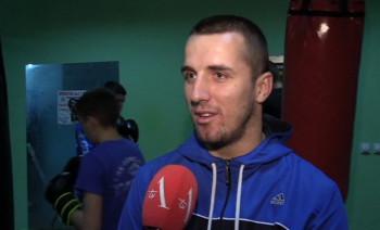 Evropski prvak: Kada nije na treningu, vrijedno radi u rudniku