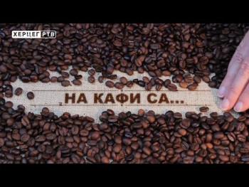 NAJAVA: NA KAFI SA... Miodragom Radonjićem (VIDEO)