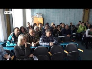 Gacko: Radnici 'Komusa' i Vodovoda i dalje traže svoja prava (VIDEO)