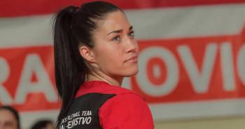 Bilećanka Milica Ivković  kandidat za najboljeg sportistu  Srpske!
