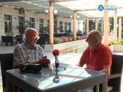 Tomislav Peternek: Fotos mrtvog Tita za NIN sam napravio kao slijepi putnik (VIDEO)