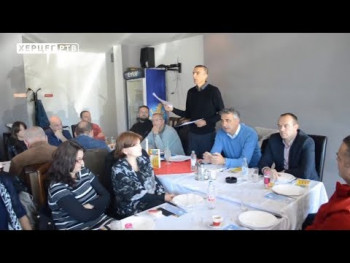 Невесиње: Покренута хуманитарна акција (ВИДЕО)