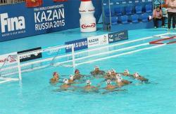 Vaterpolisti Srbije u četvrtfinalu svjetskog prvenstva