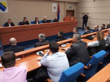 Nezavisni demokratski klub ulazi u novu Vladu Srpske