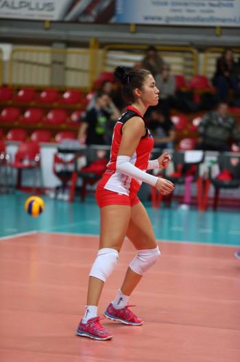 Izbor deset najboljih sportista RS:  Bilećanka Milica Ivković - Iza mene godina iz snova