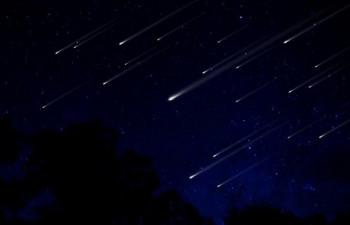 Najspektakularnija meteorska kiša ove godine u četvrtak i petak