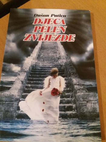 U Narodnoj biblioteci Trebinje promocija zbirke pjesama Dušana Putice