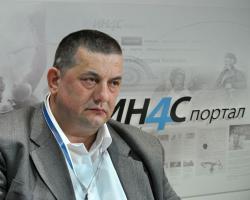 Народ у Црној Гори се стиди санкција Русији