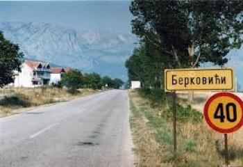 Berkovići: SDS ostao bez skupštinske većine