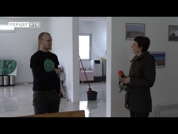 Amerikanac se doselio u Trebinje i pokrenuo vlastiti biznis (VIDEO)