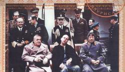 """Najava: Predstava """"Nijesmo mi od juče"""" u izvođenju Crnogorskog pozorišta"""