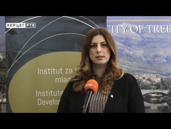 Institut za razvoj mladih 'Kult': Kako napraviti poslovni plan? (VIDEO)