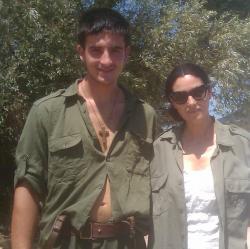 EKSKLUZIVNO: Monika Beluči u Prebilovcima