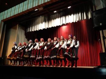 Koncertom kulturno-umjetničkih društava nastavljene decembarske aktivnosti 'Kulturnog centra Bileće'