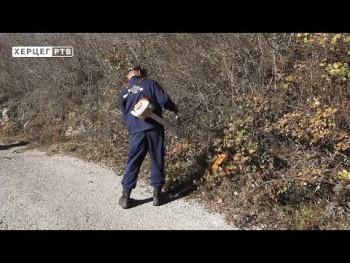 Dobrovoljno vatrogasno društvo Jasen-Mosko: Naš radni dan traje 24 časa (VIDEO)