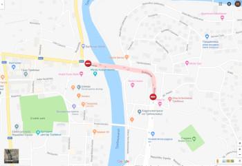 Trebinje: Sutra izmjena režima saobraćaja
