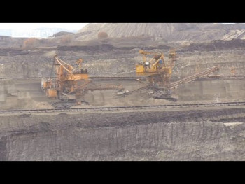 Rudnik 'Gacko': Do kraja godine biće prebačen plan proizvodnje (VIDEO)