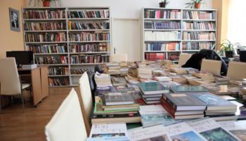 Narodna biblioteka Gacko: Čitanje je ipak u modi