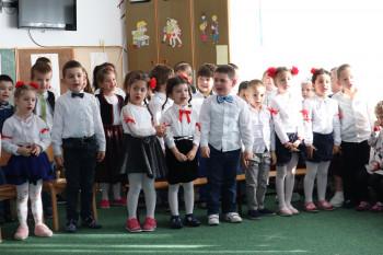 Gacko: Dječiji vrtić proslavio Svetog Nikolu (FOTO)