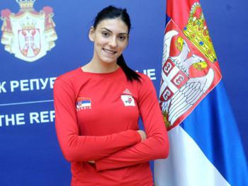 Tijana  Bošković i Novak Đoković najbolji sportisti Srbije u 2018. godini