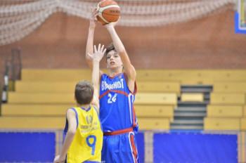 Ime koje treba zapamtiti: Petnaestogodišnji NIKOLA RADOVANOVIĆ - košarkaška senzacija iz Nevesinja
