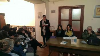 Ljubinje: Održana promocija knjige 'Znameniti potomci gorštaka Zahumlja, Travunije i središnje Hercegovine' (FOTO)