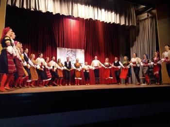 Bileća: Održan godišnji koncert KUD-a 'Zora Hercegovine' (FOTO)
