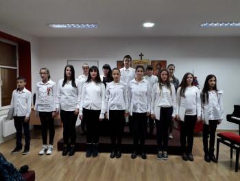 Gacko: Praznična čarolija u Muzičkoj školi (FOTO)