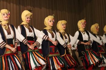 Gacko: Održan godišnji koncert KUD-a 'Zelengora' (FOTO)