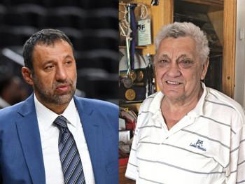 Divac i Žeravica kandidati za Kuću slavnih