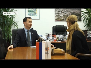 Devet stranaka podržalo kandidaturu Ćurića (VIDEO)