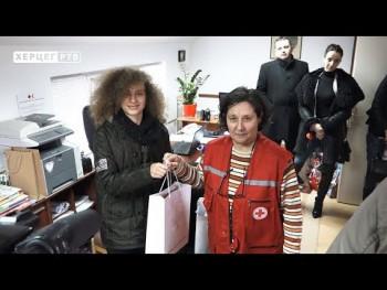 Helena i Romana najuspješnije na konkursu Crvenog krsta RS (VIDEO)
