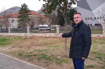 Osnovna škola 'Jovan Jovanović Zmaj' dobija učionicu na otvorenom