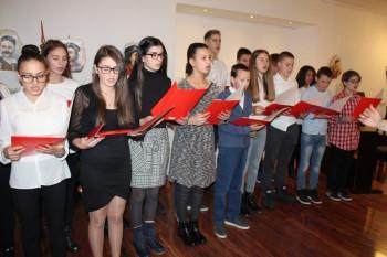 Nevesinje: Novogodišnji koncert učenika Muzičke škole