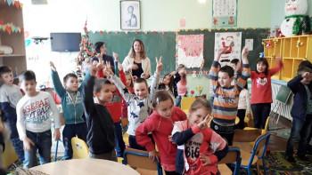 Bileća: U petak priredba u Osnovnoj školi 'Sveti sava'