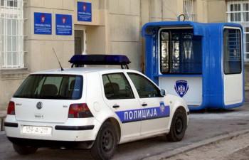 PU Trebinje: Rasvijetljen još jedan slučaj paljevine automobila